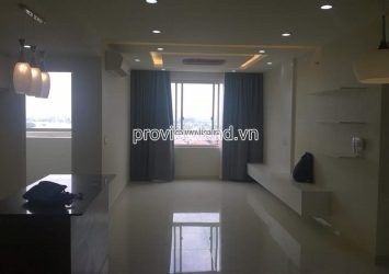Apartment for rent with 3 bedrooms in Tropic Garden Block C1