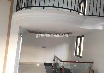 Villa for rent at Thu Duc
