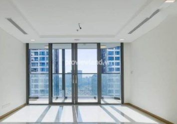 Landmark 81 apartment for rent is suitable for office area 70 m2