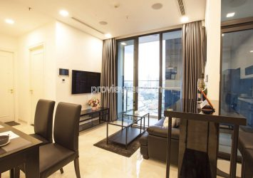 Vinhome Golden River apartment for rent luxury furniture