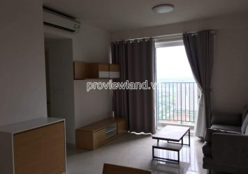 Apartment for rent in Vista Verde T2 tower high floor has 1 bedroom