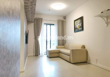 Low floor 1 bedroom apartment for rent in Gateway Thao Dien