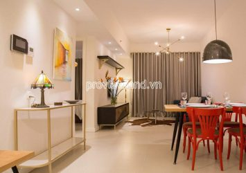 Gateway Thao Dien apartment need for rent included 1 bedroom