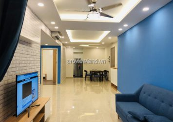 Kris Vue apartment for rent with 3 bedrooms fully furnished