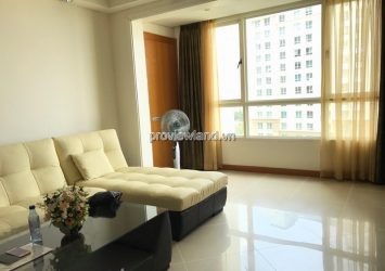 Apartment for rent in Manor 2 bedrooms full furnished good price