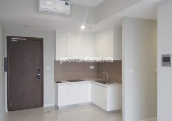 Apartment in Masteri An Phu District 2 for rent nice view with 2 bedrooms