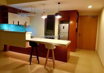 Masteri An Phu apartment 3 bedrooms full furnished view Bitexco need for rent