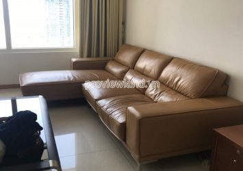 Apartment for rent in Saigon Pearl Binh Thanh 2 bedrooms block Ruby 1