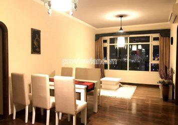 Saigon Pearl apartment for rent