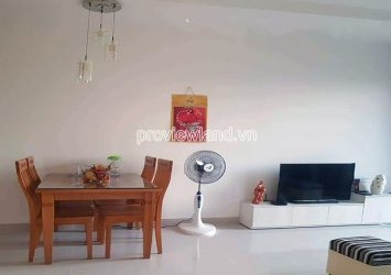 Apartment for rent good price at The Sun Avenue high floor 2 bedrooms