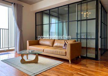 Apartment for rent in Vista Verde included 3 bedrooms high floor