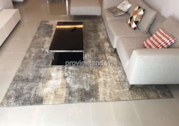 Saigon Pearl apartment for rent with 3BRs area 140sqm full furniture