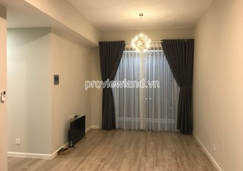 Apartment for rent in Masteri An Phu high floor Block B with 2 bedrooms