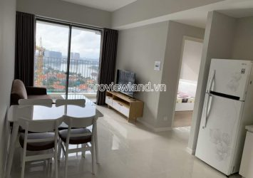 Apartment in Masteri An Phu includes 2 bedrooms need for rent has river view