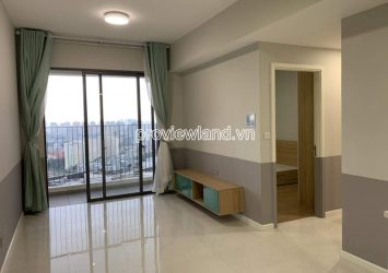 Masteri An Phu apartment for rent with 2 bedrooms fully furnished corner apartment