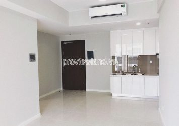 Masteri An Phu apartment for rent with 2 bedrooms high floor with river view