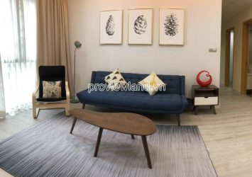 Nice apartment with 3 bedrooms for rent in The Vista An Phu block T3