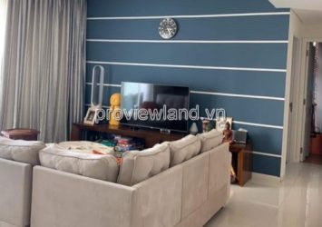 Estella An Phu apartment for rent in District 2 148sqm 3 bedrooms fully furnished