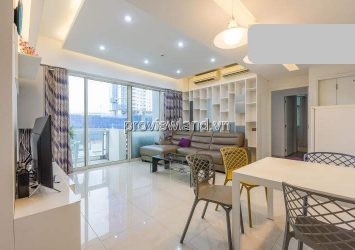 The Estella An Phu apartment for rent with 96sqm 2 bedrooms full of furniture