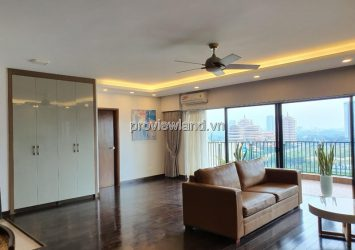 Penthouse for rent Parkland high floor fully furnished 230m2 3 bedrooms