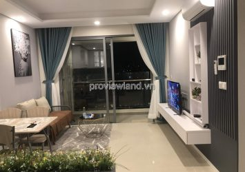 Diamond Island apartment with 1 bedroom for rent in District 2