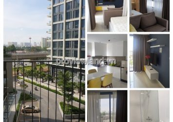 Apartment for rent fully furnished 1bedroom in Masteri An Phu