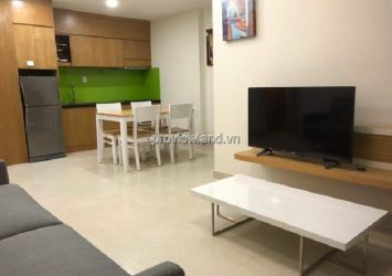 Tropic Garden apartment for rent with 1 bedroom fully furnished