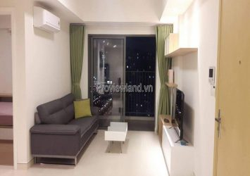 Masteri apartment for rent with 2 bedrooms fully furnished