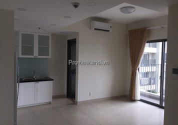 Masteri Thao Dien apartment for rent high floor 2 bedrooms