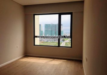 River view apartment at Diamond Island for rent with 2 bedrooms Maldives
