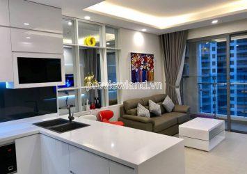 Diamond Island apartment at block Bora-Bora need for rent 1 bedroom luxury