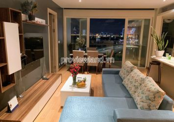 Diamond Island apartment for rent low floor Brilliant with 2 bedrooms river view