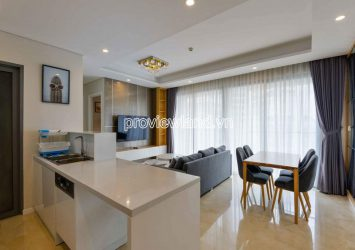 Apartment 2 bedrooms block Maldives Diamond Island District 2 need for rent good price
