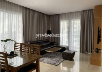 Diamond Island apartment with 3 bedrooms high floor Maldives tower for rent