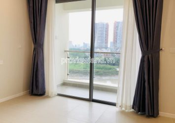 Apartment for rent in Diamond Island block Canary with 1 bedroom with river view