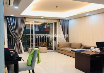 Apartment for rent in Tropic Garden middle floor Block A2 with 2 bedrooms