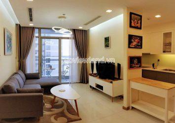 For sale 2 bedrooms apartment in Vinhomes Central Park high-floor block Park 2