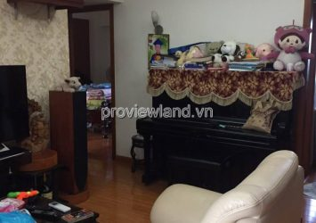 Cantavil An Phu Apartment in District 2 for sale with 3Brs area 96sqm