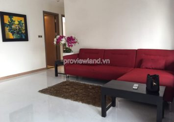 Apartment for rent in Vinhomes Tang Cang Binh Thanh District 3 bedrooms