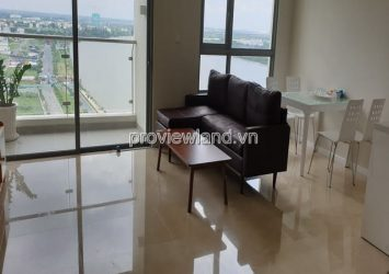 Diamond Island Apartment With 2 Brs 90sqm For Rent In District 2