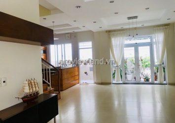 Selling An Phu An Khanh Villa District 2 8x16m 2 floor 4BRs