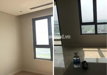 Apartment for sale 2 bedrooms at block Maldives Diamond Island high floor river view