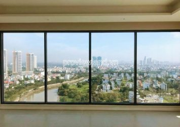Selling apartment in Diamond Island high floor block Canary with 3 bedrooms