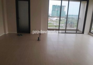 Apartment for sale in Diamond Island 2 bedrooms block Canary with river view