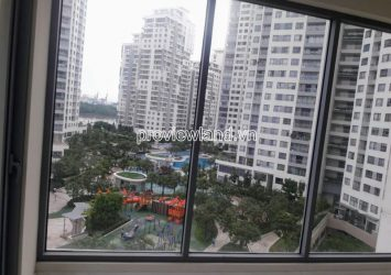 Apartment for rent in Diamond Island 2 bedrooms block Canary with river view