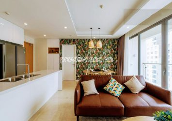 Diamond Island Maldives apartment swimming pool view for rent 2 bedrooms