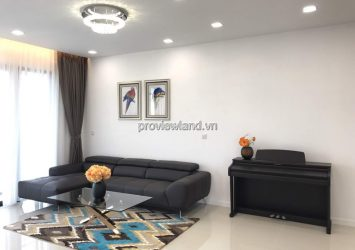 High floor apartment in Estella Heights block T1 for sale with 2 bedrooms