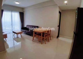 For rent 2 luxury apartments at Masteri An Phu high floor block A with 2 bedrooms