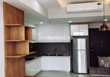 Apartment for rent in Masteri An Phu District 2 includes 2 bedrooms high floor