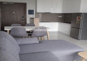 Masteri An Phu apartment for rent good price high floor block B with 2 bedrooms